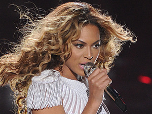 Beyonce&#39;s &#39;Mrs Carter Show World Tour&#39; concert in Serbia