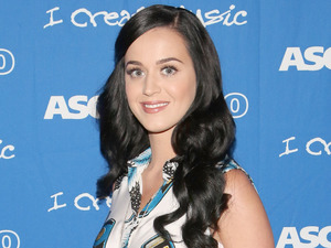 Katy Perry attends the 2013 ASCAP &#39;I Create Music&#39; Expo held at the Loews Hollywood Hotel.