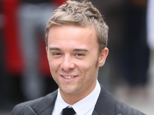 Jack P Shepherd