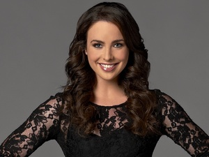 Ashleigh Brewer as Kate Ramsay in Neighbours