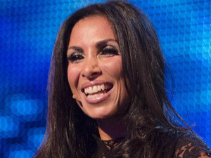 Britain&#39;s Got Talent episode two: Francine Lewis