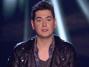 The Voice Episode 4: Karl Michael