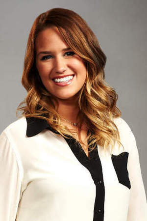 'The Voice' season 4: Jess Kellner (Team Usher)