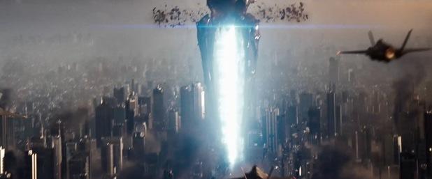 Man of Steel extended trailer still (10 best bits)