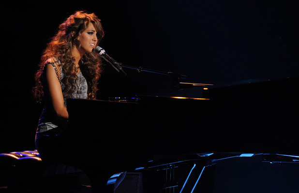 'American Idol' Top 5 performances: Angie Miller