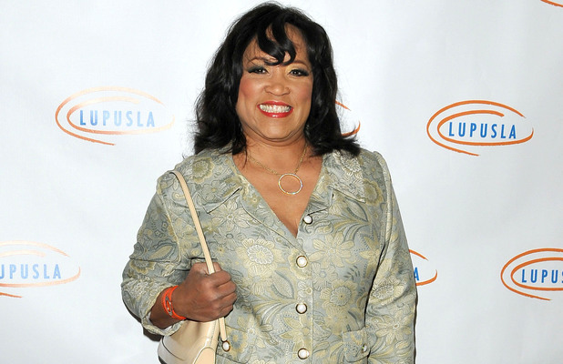 'Sister, Sister' star Jackee Harry