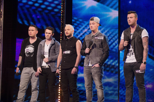 Britain's Got Talent episode two: On The Edge