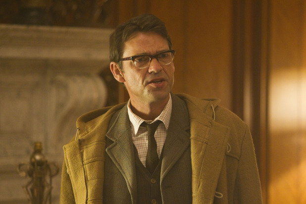 Alec Palmer (Dougray Scott)