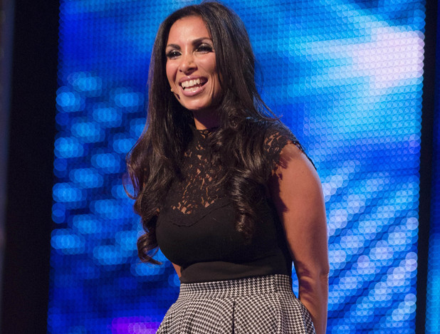 Britain's Got Talent episode two: Francine Lewis
