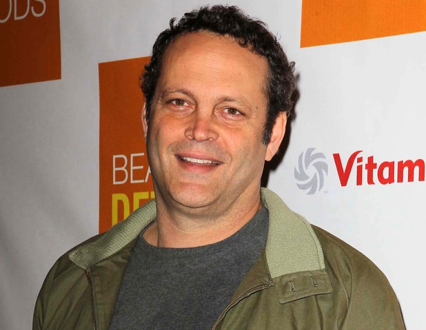 Vince Vaughn at the book launch party for 'The Beauty Detox Foods' in California - movies-vince-vaughn