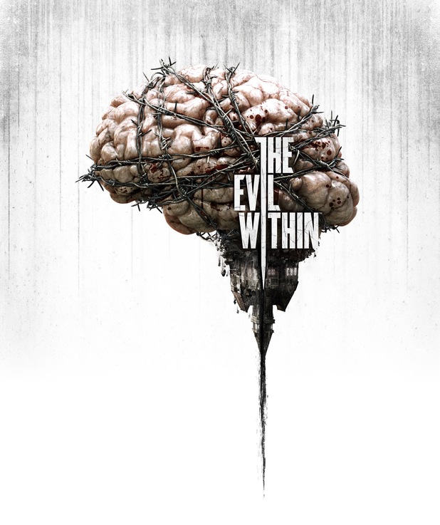 'The Evil Within' promo image