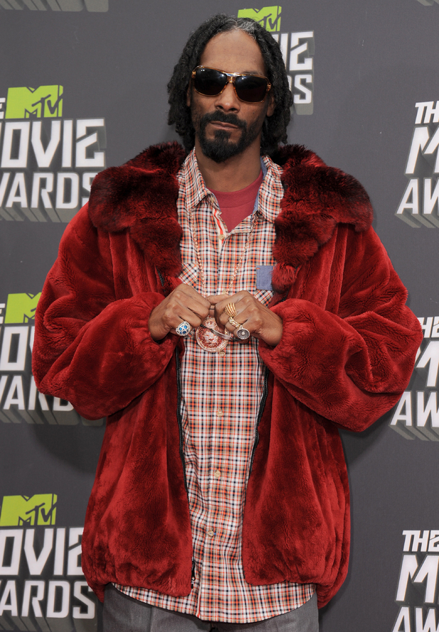 Snoop Lion (Snoop Dogg)