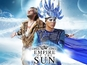 Empire of the Sun: 'Ice on the Dune' review