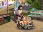 The Sims 3: Dragon Valley adds new Sims, locations, clothing and objects.