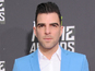 Zachary Quinto to make Broadway debut
