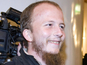 Pirate Bay founder Gottfrid Warg jailed