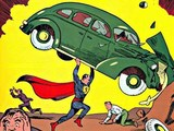 Lost 'Action Comics' #1 to fetch over $100,000 at auction