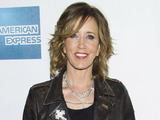 "Felicity Huffman attends the premiere of ""Trust Me"" during the 2013 Tribeca Film Festival."