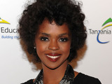 Rapper and singer Lauryn Hill