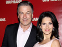 Alec Baldwin and his wife Hilaria are expecting first child together.