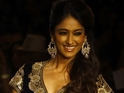 Ileana D'Cruz says women are treated like aliens in the Telugu film industry.