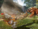 Monster Hunter Online receives a new cinematic trailer.