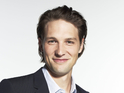 Michael Cassidy (The OC, Smallville) talks about the UK launch of his hit sitcom.