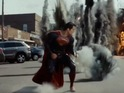 Recapping the extended trailer for Henry Cavill's eagerly-awaited Superman reboot.