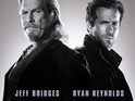 Stars Jeff Bridges and Ryan Reynolds discuss their roles in the comic book film.