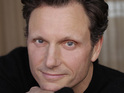 Tony Goldwyn chats about Olivia and Fitz's love and feeling bad for Mellie.