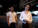 Gosling and Refn's Only God Forgives has divided critics at Cannes.