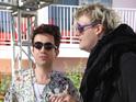 Kristen Stewart, Katy Perry, Rita Ora, Nick Grimshaw: Stars at Coachella 2013.