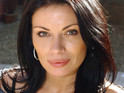 Alison King says that she trusts Corrie's writers to choose the best outcome.