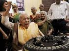 Bollywood actress and UK TV star Zohra Sehgal dies, aged 102