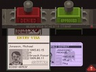 "Lucas Pope's ""surreal"" moment Papers, Please was recognised at airport"