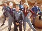 There's going to be a Galaxy Quest TV series on Amazon