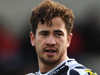 England rugby international Danny Cipriani arrested on suspicion of drink driving