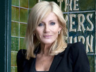 "Coronation Street's Michelle Collins on low-key ""anti-climactic"" exit"