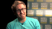 DS chats to Russell Howard about his new stand up show 'Wonderbox' and ponders the success of his BBC Three show 'Russell Howard's Good News'.