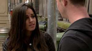 'Coronation Street': Chesney left furious over Katy