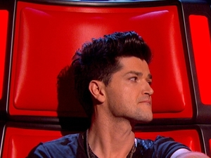 Danny O&#39;Donoghue on The Voice