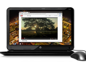 HP's Pavillion 14 Chromebook