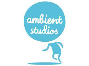 Ambient Studios logo