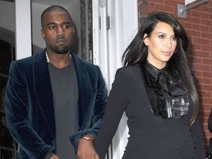 Kanye West, Kim Kardashian, pregnant, New York