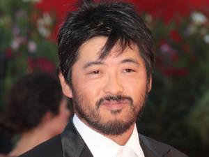 Director Shimizu Takashi