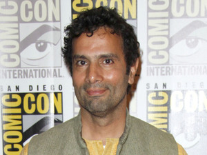 Tarsem Singh at Comic-Con