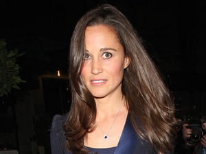 Pippa Middleton, Le Caprice, Tom Kingston