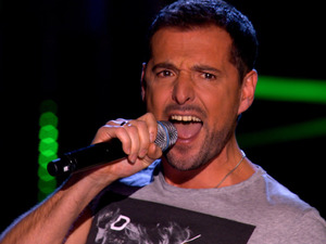 The Voice - S02E05: Ricardo Afonso
