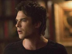 The Vampire Diaries - 'The Originals' (S04E20): Ian Somerhalder as Damon