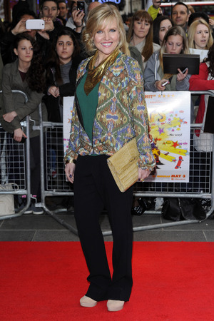 Ashley Jensen, All Stars premiere